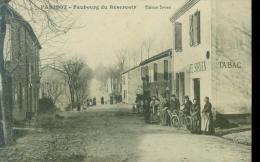PARISOT -Faubourg Du Réservoir TARN 81310 - France