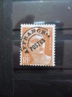 FRANCE Préoblitéré N°99 Sans Gomme - 1893-1947
