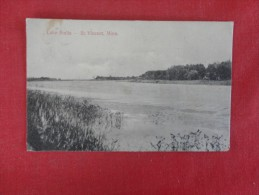 Minnesota> St Vincent  Lake Stella  ref  1574