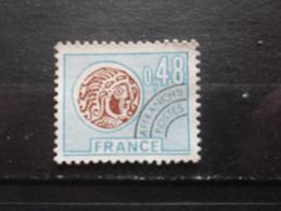 FRANCE Préoblitéré N°135 Sans Gomme - Vorausentwertungen