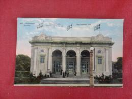 Honduras Pavilion  1915 Panama Pacific Exposition   Ref  1574 - Honduras