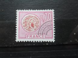 FRANCE Préoblitéré N°136 Sans Gomme - Vorausentwertungen
