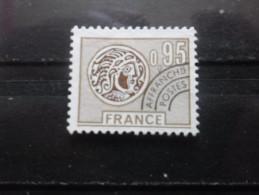 FRANCE Préoblitéré N°143 Sans Gomme - Vorausentwertungen
