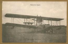 Hydravion Anglais - HYDRAVION - 1919-1938: Entre Guerres