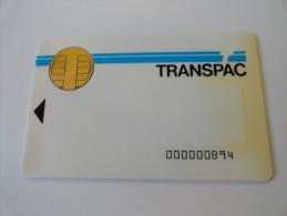 RARE : TRANSPAC B94 - Variëteiten