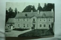 D 56 - Guémené Sur Scorff - Pépinières Forestières Et Horticoles De Bretagne - Barac'h En Ploërdut - Frankrijk