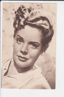 CPA ALICE FAYE VEDETTES DU CINEMA  FILM ACTRICE DANSEUSE CHANTEUSE AMERICAINE N° 41 - Actores