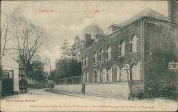 71 GIVRY / Pensionnat Des Frères Des Ecoles Chrétiennes, Vue De L'Etablissement Sur La Route De Pâturages / - Other Municipalities