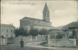 71 IGE / Ecole Des Filles, Eglise / - Frankreich