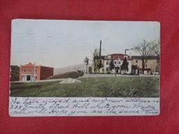 - Iowa Fort Madison  Penitentiary   ref  1574