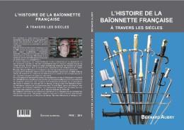 L�histoire de la ba�onnette fran�aise � travers les si�cles.