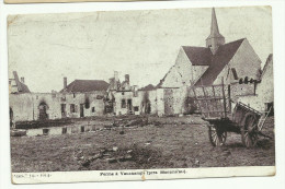 Carte Postale Vauchamps - Francia