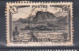 REUNION YT 140 Oblitéré - Réunion (1852-1975)