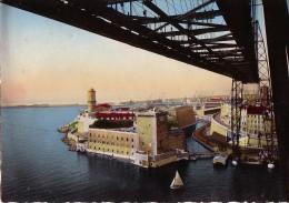 MARSEILLE: Le Fort Saint-Jean - Marseilles