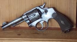 Revolver mod�le 1892 Espagnol
