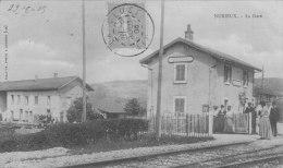 Nurieux La Gare - Other Municipalities