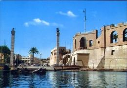 Tripoli - caramanli castle - 24441 - formato grande non viaggiata