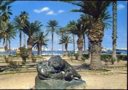 Tripoli - Garden's - 24486 - Formato Grande Non Viaggiata - Libano