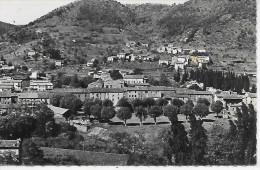 BESSEGES - La Placette, Le Village - Bessèges