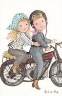 JULIE POP SERIE N° 5384   3/1(dil89) - Enfants