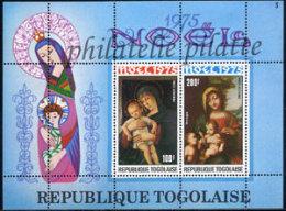 -Togo Bloc  89** - Togo (1960-...)