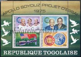 -Togo Bloc  88** - Togo (1960-...)