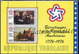 -Togo Bloc  92** - Togo (1960-...)
