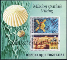 -Togo Bloc  96** - Togo (1960-...)