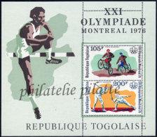 -Togo Bloc  94** - Togo (1960-...)