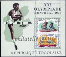 -Togo Bloc  99** - Togo (1960-...)