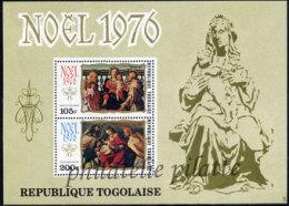-Togo Bloc  98** - Togo (1960-...)