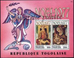 -Togo Bloc 112** - Togo (1960-...)