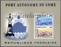 -Togo Bloc 116** - Togo (1960-...)