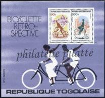 -Togo Bloc 119** - Togo (1960-...)