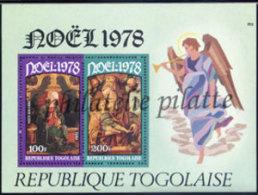 -Togo Bloc 124** - Togo (1960-...)
