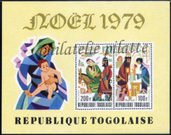 -Togo Bloc 133** - Togo (1960-...)
