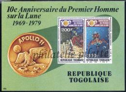 -Togo Bloc 131** - Togo (1960-...)