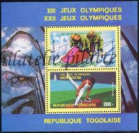 -Togo Bloc 134** - Togo (1960-...)