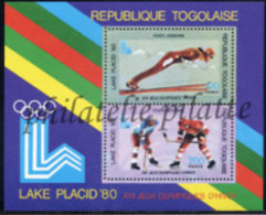 -Togo Bloc 136** - Togo (1960-...)