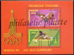 -Togo Bloc 137** - Togo (1960-...)