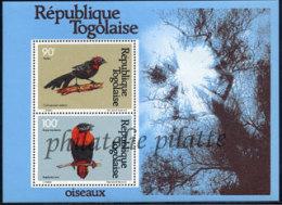 -Togo Bloc 150** - Togo (1960-...)