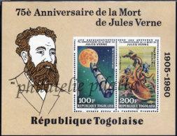 -Togo Bloc 139** - Togo (1960-...)