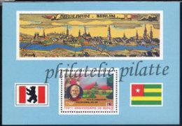 -Togo Bloc 262** - Togo (1960-...)