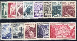 -Tunisie  402/18** - Tunisie (1956-...)