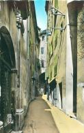 06 - GRASSE - Une Vieille Rue - Grasse