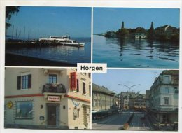 SWITZERLAND - AK 208781 Horgen - ZH Zurich