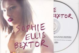 CD Single - SOPHIE ELLIS BEXTOR - Get Over You - Promo - Disco, Pop