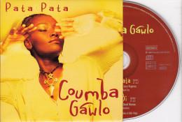 CD Single - COUMBA GAWLO - Pata Pata - Non Classés