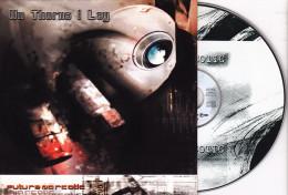 CD - FUTUR NARCOTIC - On Thorns I Lay - Non Classés