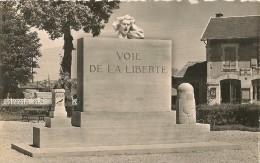 CPA-1950-55-VERDUN-MONUMENT-La VOIE De La LIBERTE-TBE - Verdun